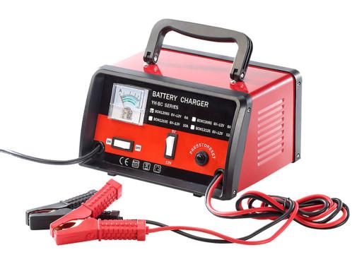chargeur batterie auto