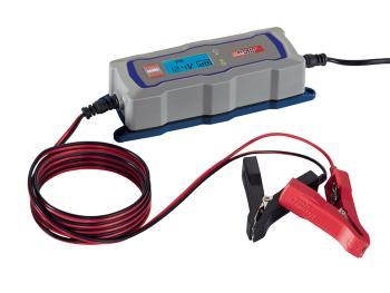chargeur batterie voiture intelligent