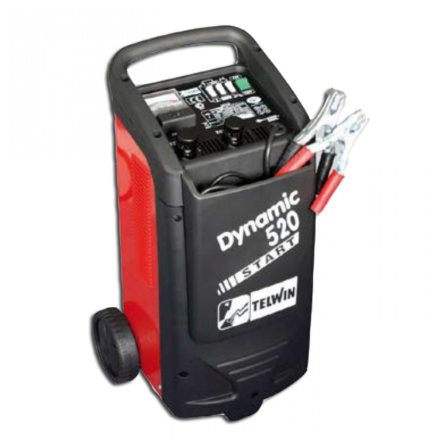 chargeur booster batterie