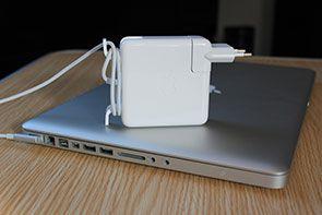 chargeur macbook pro 15 pouces