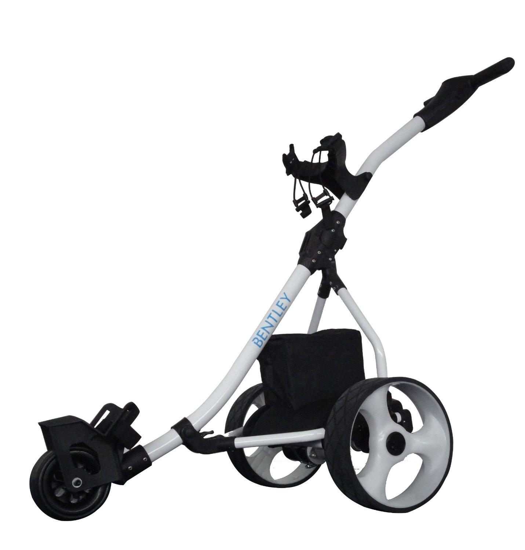 chariot de golf electrique bentley