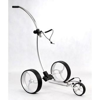 chariot golf electrique ultra leger
