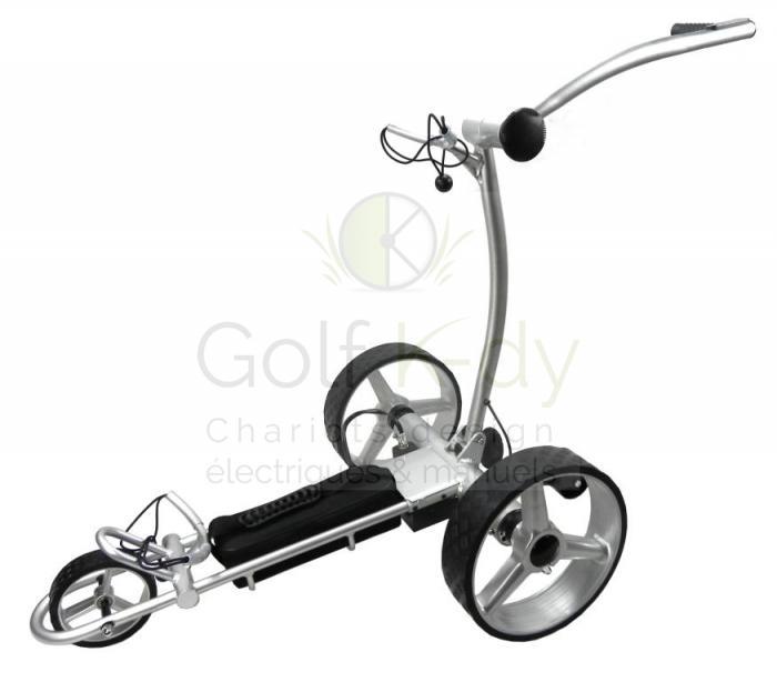 chariot golf telecommandé