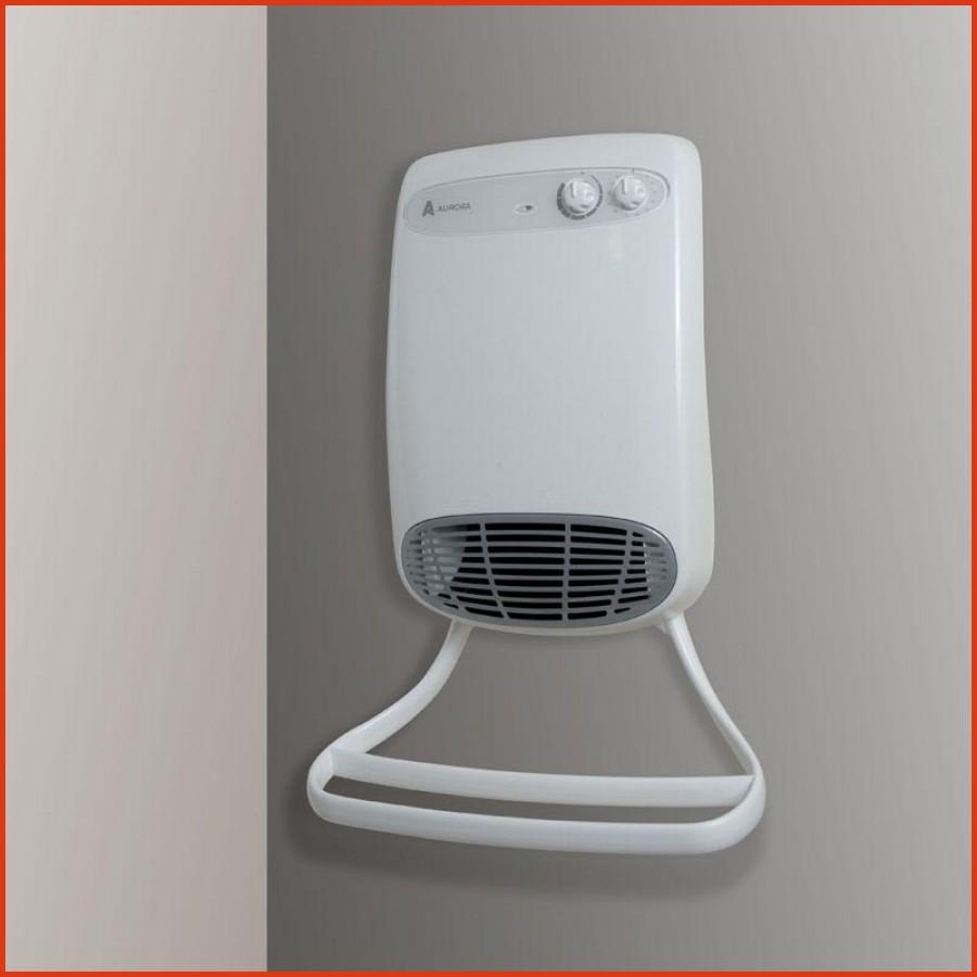 chauffage électrique salle de bain soufflant