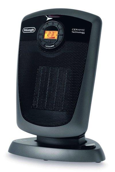 chauffage soufflant avec thermostat