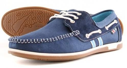 chaussure bateau marque