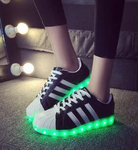 chaussure led adidas