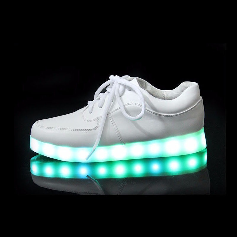 chaussure led taille 34