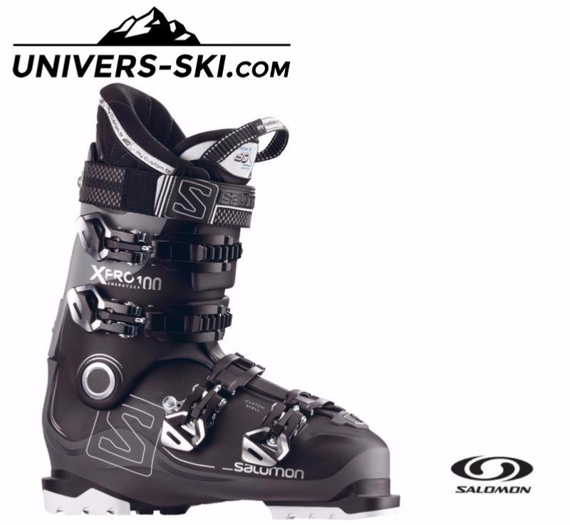 chaussure ski salomon homme