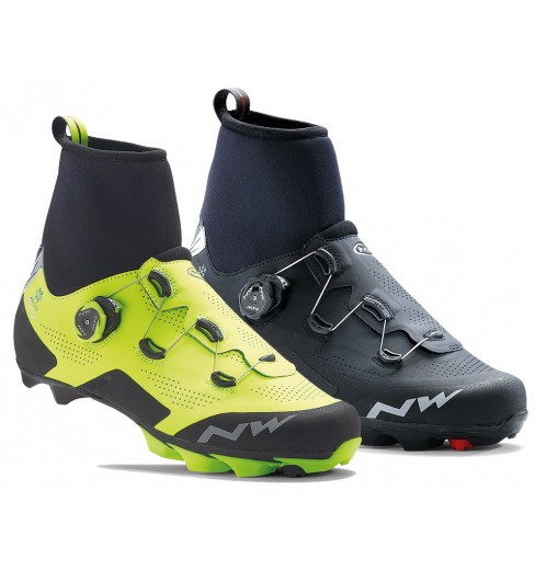 chaussure vtt hiver northwave