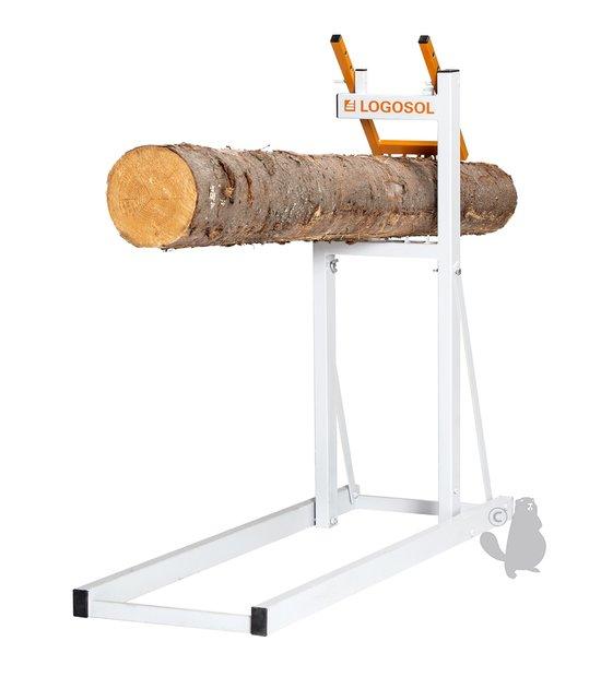 chevalet de tronconnage