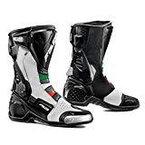 choisir bottes moto
