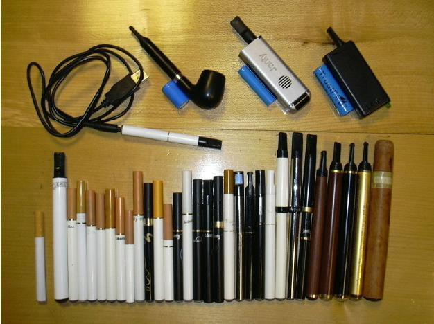 choisir cigarette electronique rechargeable