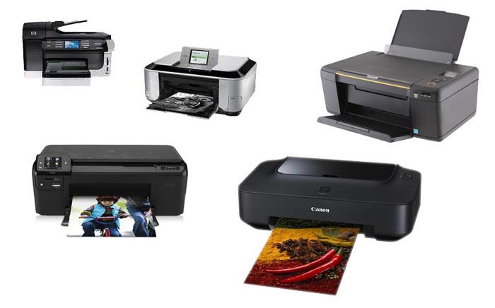 choisir une imprimante jet d encre