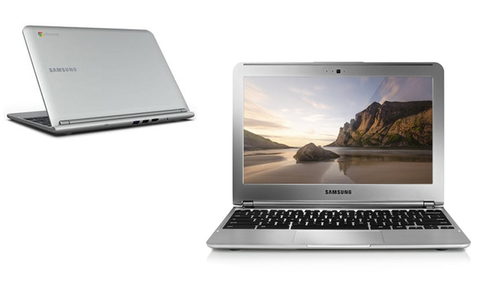chromebook reconditionné