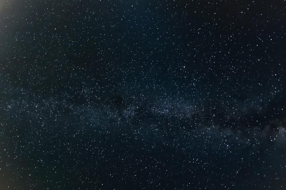 ciel étoilé full hd