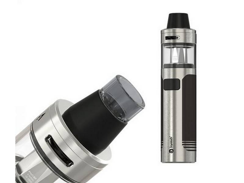 cigarette electronique a lens