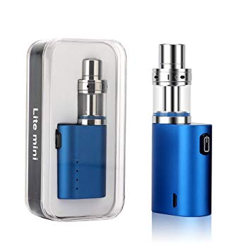 cigarette electronique sans nicotine ni tabac