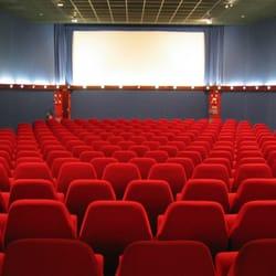 cinema le hublot