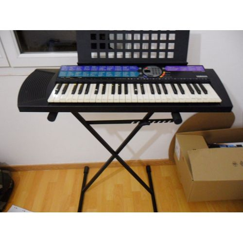 clavier électronique yamaha