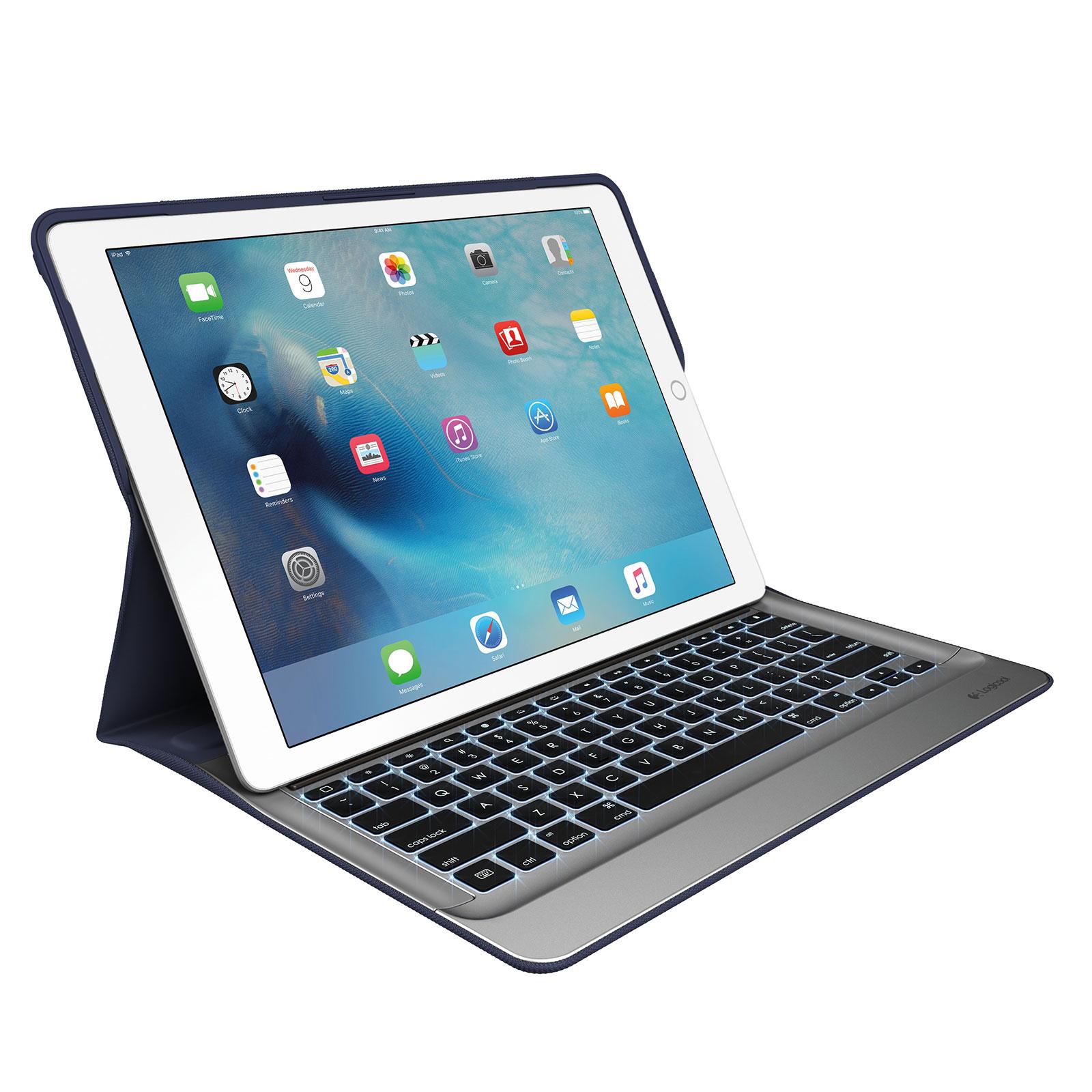clavier ipad pro 12.9 azerty