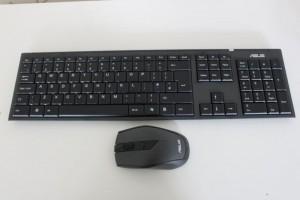 clavier souris sans fil asus