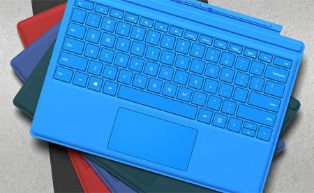 clavier surface pro 3 compatible surface pro 4