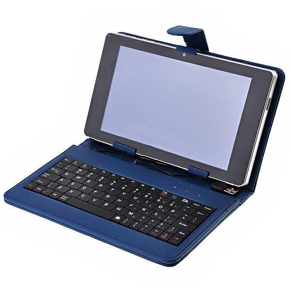 clavier tablette 8 pouces