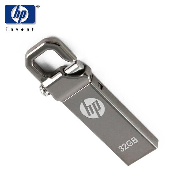 clé usb hp