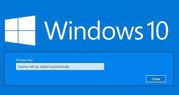 clef windows 10 gratuit