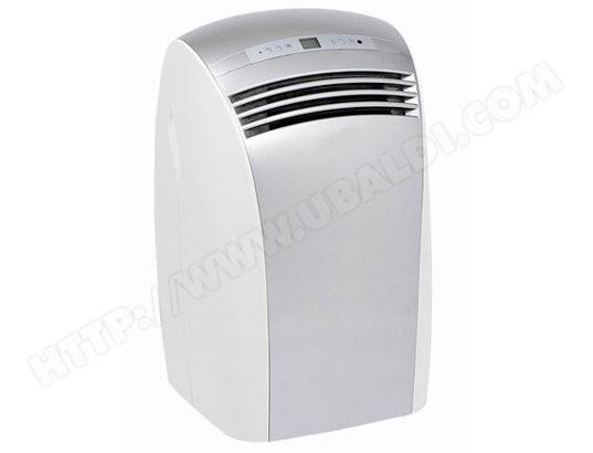 climatiseur mobile à condensation