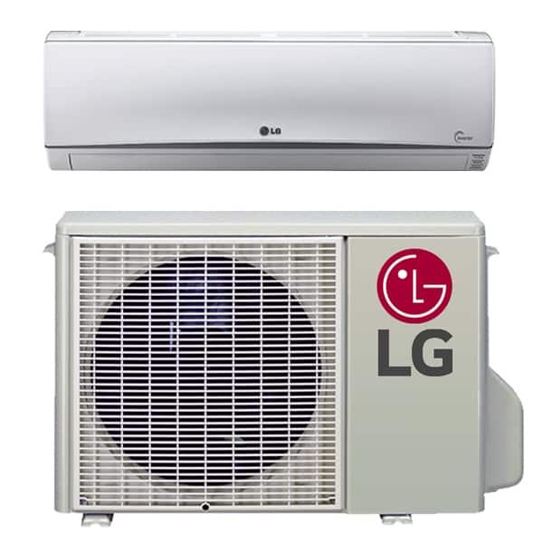 climatiseur mural lg