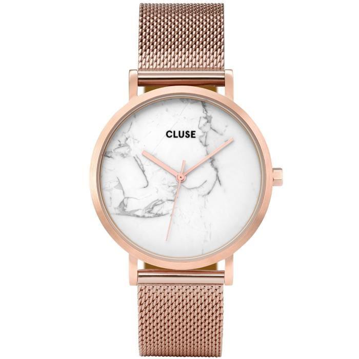 cluse femme montre