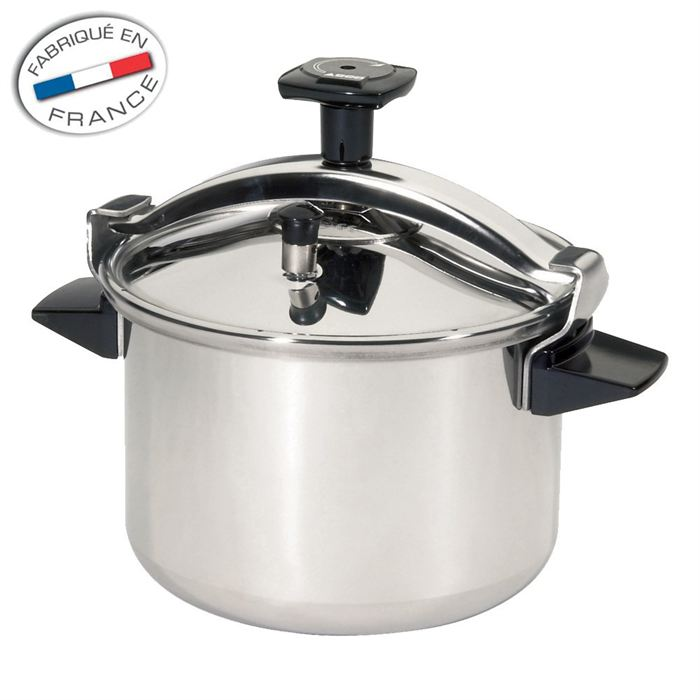 cocotte minute 8l induction