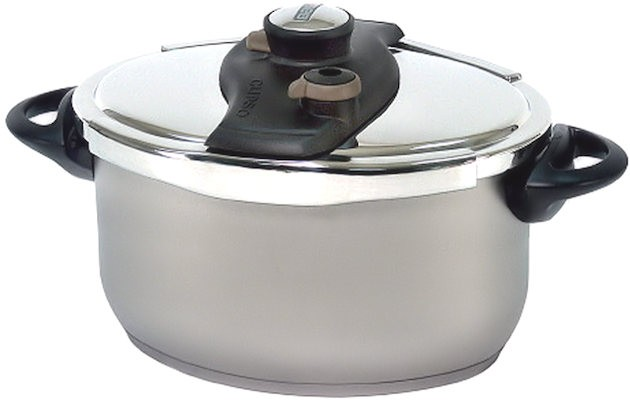 cocotte minute ovale