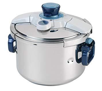 cocotte minute seb clipso 8 litres