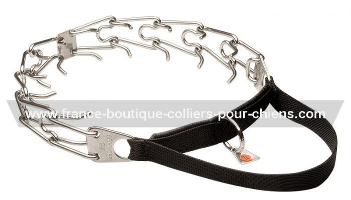 collier d obéissance pour chien