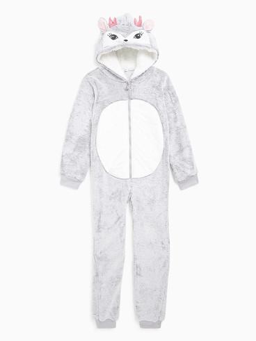 combinaison pyjama fille 12 ans
