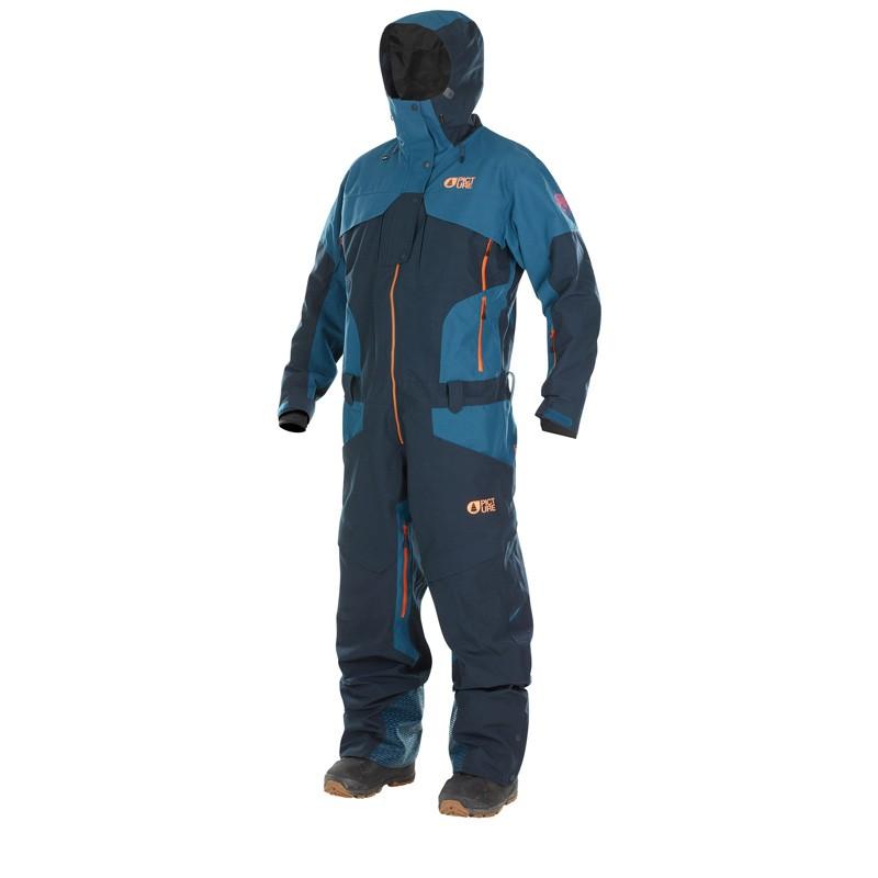 combinaison snowboard homme