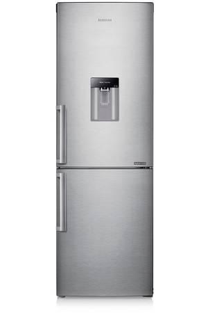 combiné frigo congélateur samsung