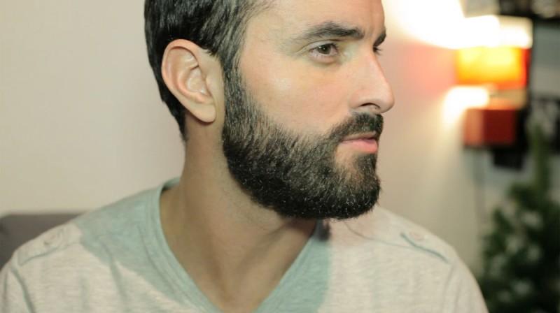 comment avoir plus de barbe