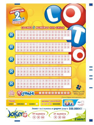 comment gagner le loto