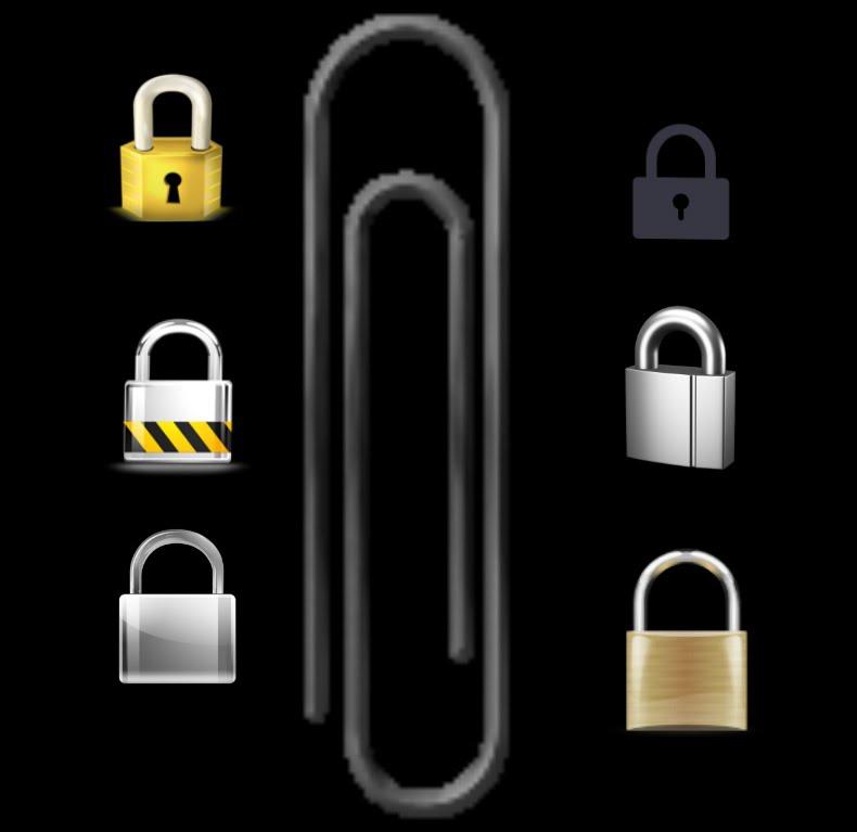 comment ouvrir un cadenas sans clé