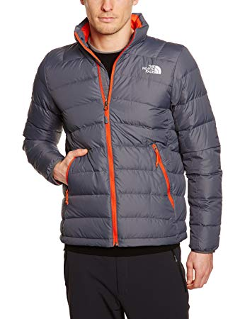 comment taille the north face