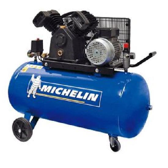 compresseur 100 litres michelin